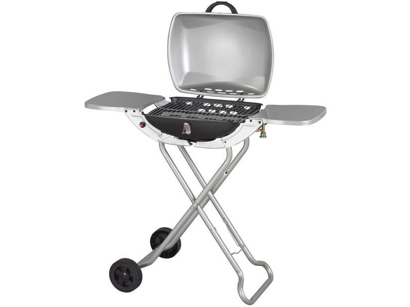 Barbecue à Gaz transportable \