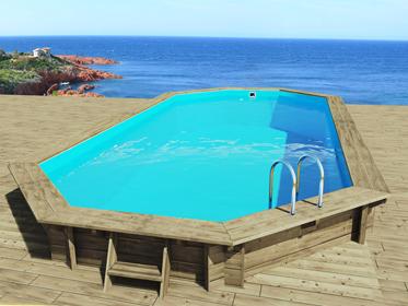 Mobilier de jardin et univers de la piscine - Habitat et jardin.com