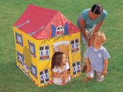 Cabane enfant - Maison d