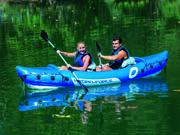 Kayak Lite-Rapid - 321 x 88 x 42 cm
