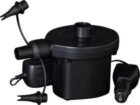 Pompe à air Sidewinder tri-énergie DC/AC/Batteries