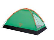 "Tente de camping ""Monodome- 2 places - 2.05 x 1.45 x 1.00 m"