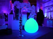 """Luminaire Pro Lite """"Kokoon 20h"""" - Ø 29 x 32 cm"""