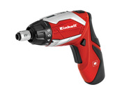"Perceuse-visseuse sans fil EINHELL ""RT-SD 3.6/1Li"" batterie Lithium-ion"