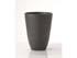 "Pot rond ""Pérou"" Ø 29 × 36 cm. - Ardoise"