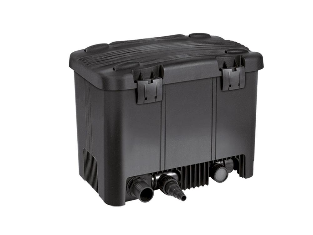 kit de filtration filtrabio 10000 pour bassin de 10 000. Black Bedroom Furniture Sets. Home Design Ideas