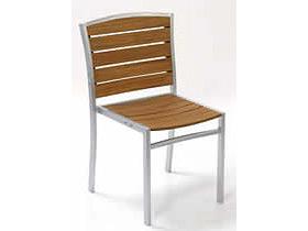 Chaise jardin \