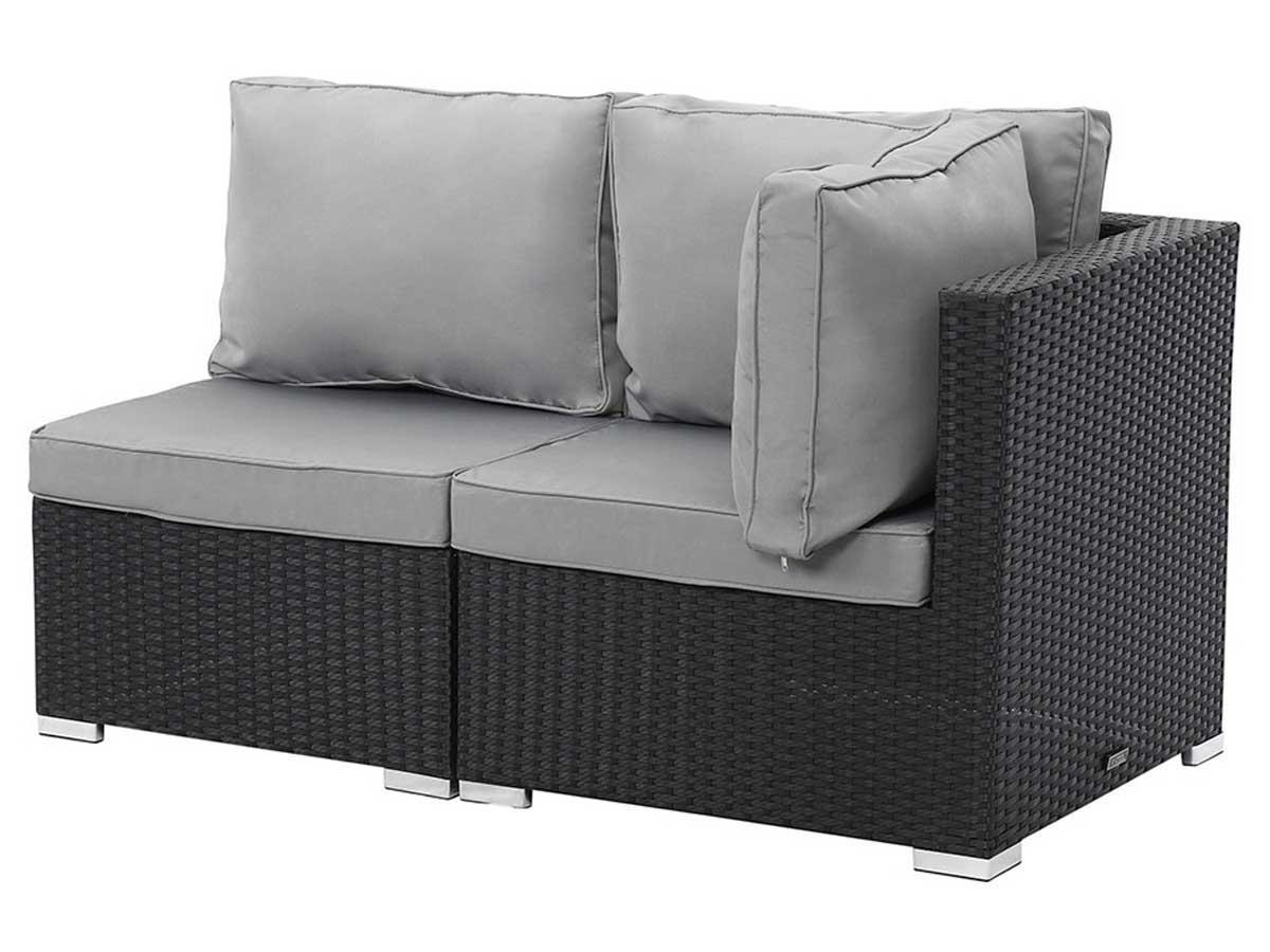 stunning salon de jardin resine meridienne ideas awesome. Black Bedroom Furniture Sets. Home Design Ideas