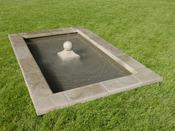 "Bassin ""Glanum"" - 2.70 x 1.70 m"