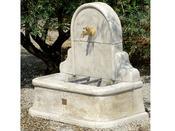 """Fontaine """"St Tropez"""" - 1.00 x 0.53 x 0.94 m"""