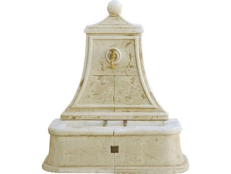 """Fontaine """"Auteuil"""" - 1.00 x 0.53 x 1.15 m"""