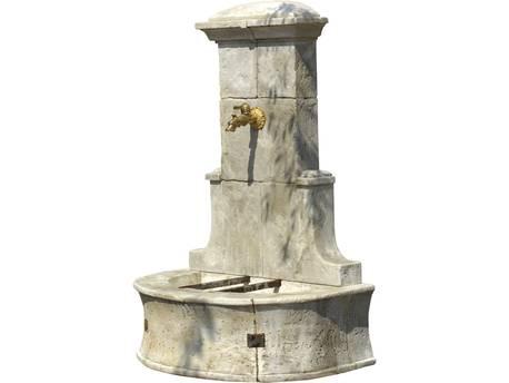"""Fontaine """"Venise"""" - 79 x 49x 113 cm"""