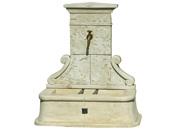 """Fontaine """"Vénus"""" - 100 x 53 x 114 cm"""