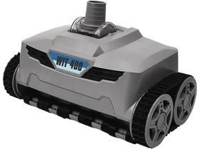 Robot de piscine à aspiration hydraulique