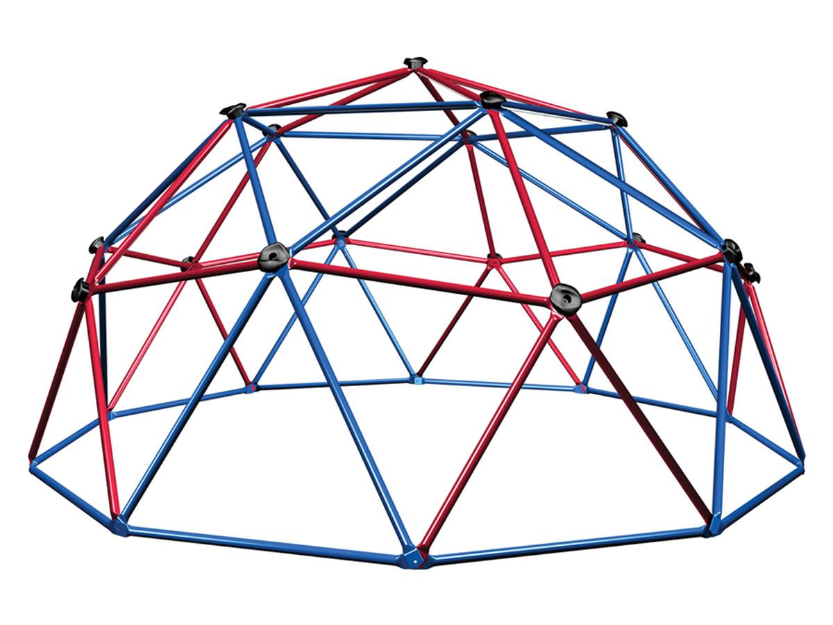 jeu d 39 ext rieur geo dome climber pour enfants de 3 10 ans 80323. Black Bedroom Furniture Sets. Home Design Ideas