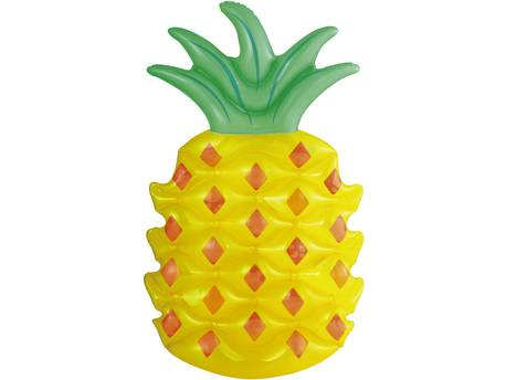 Ananas gonflable - 183 x 113 x 14 cm