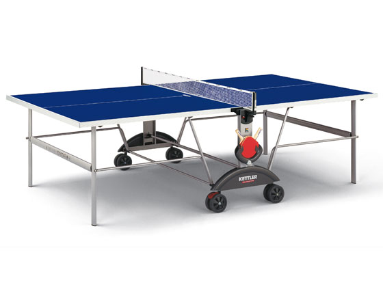 table ping pong top star 7172 kettler 13305. Black Bedroom Furniture Sets. Home Design Ideas