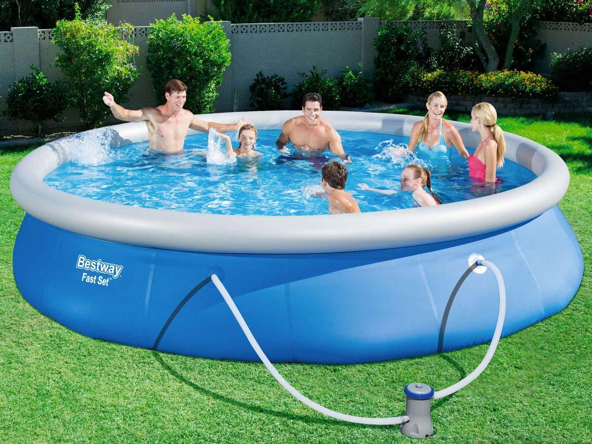 Acheter piscine autoportante for Piscine acheter