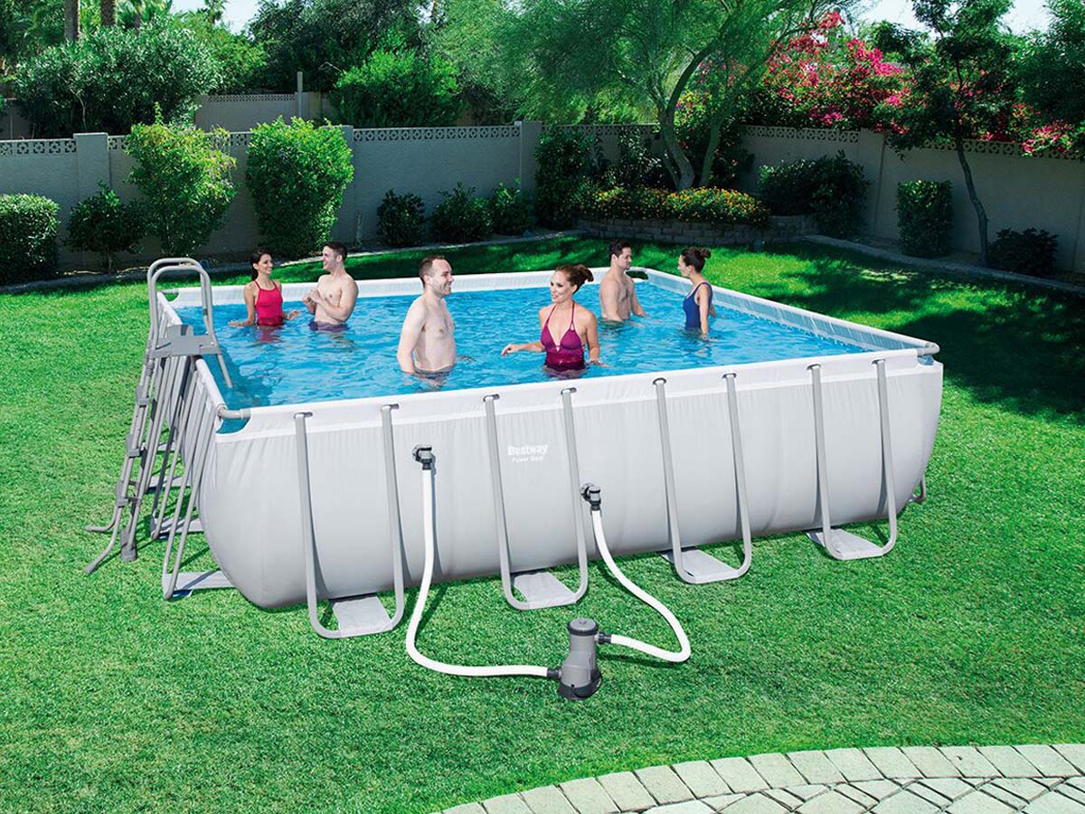 Piscine tubulaire x x m 89275 for Piscine tubulaire 1 22