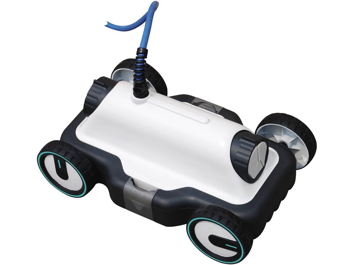 robot piscine lectrique mia 94205. Black Bedroom Furniture Sets. Home Design Ideas