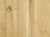 """Parquet chêne """"Vauluisant """" - 1 m² - Brut - Largeur fixe 110 mm. - Épaisseur 14 mm."""