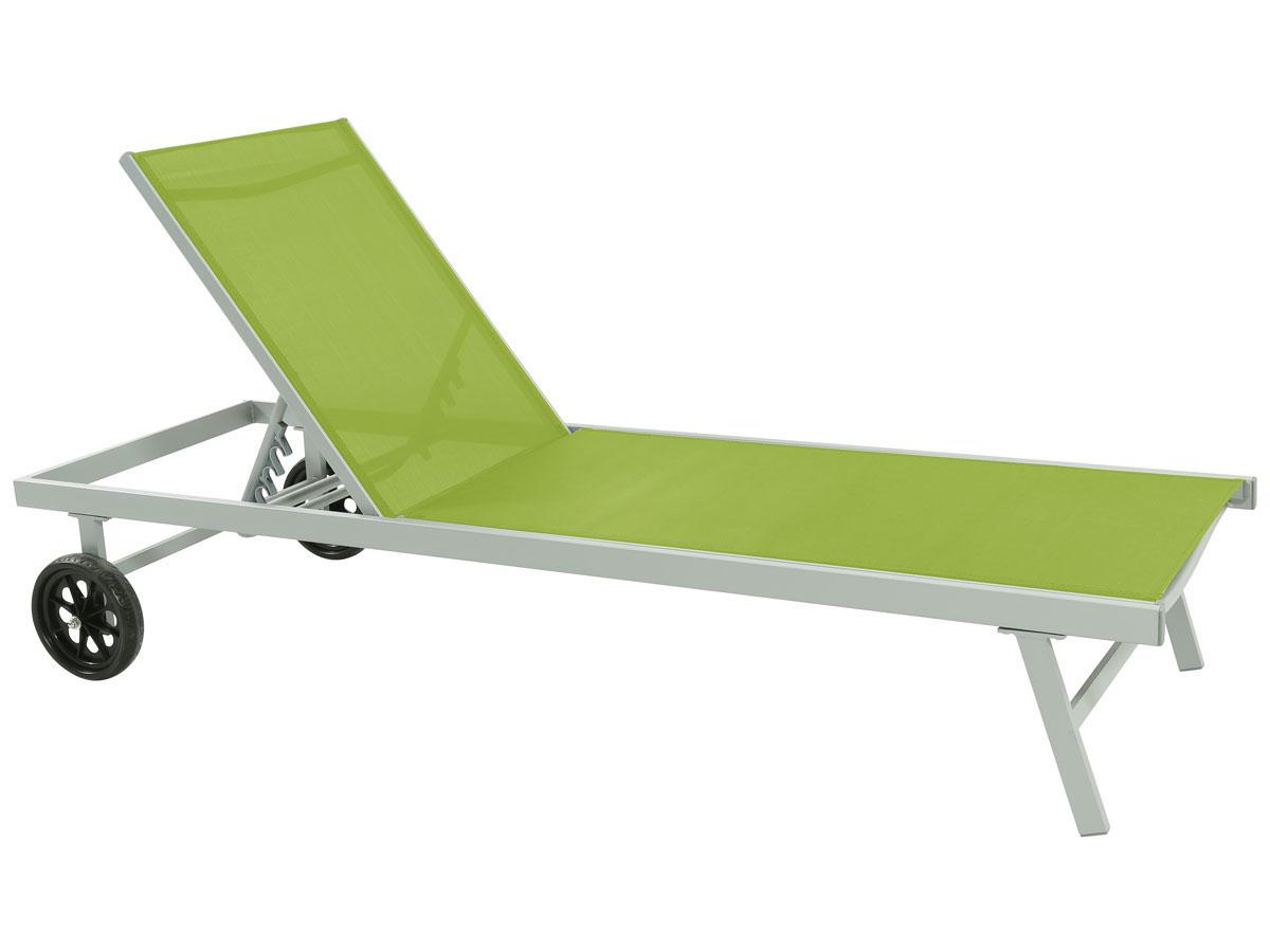 bain de soleil alu textilene bella phoenix ver 78548 86556. Black Bedroom Furniture Sets. Home Design Ideas