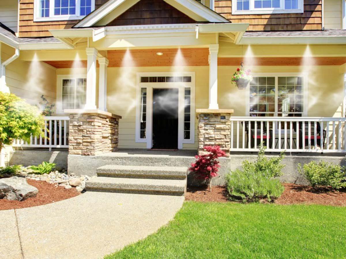 brumisateur patio mister 30 81193. Black Bedroom Furniture Sets. Home Design Ideas