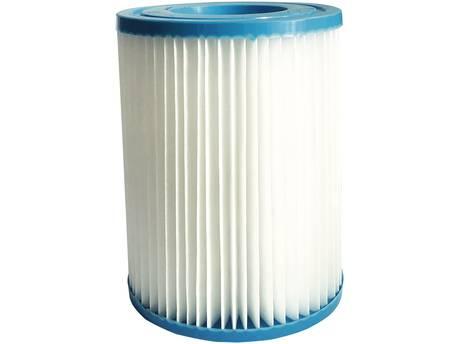 Cartouche pour filtration piscine