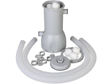 Pompe de filtration Aqualoon