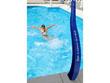 """Water trainer """"Phelps"""" - Entraîneur de piscine - Bleu"""