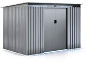 "Abri de jardin métal ""Texas"" - 4,72 m²"