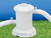 Filtration à cartouche RX1500 - 5.6 m3/h