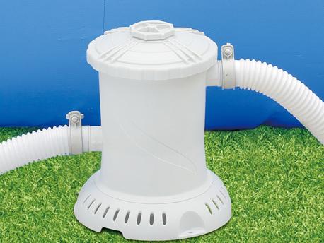 Filtration à cartouche RX600 2.3 m3/h