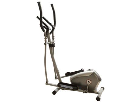 """Vélo elliptique magnétique """" Bineta """""""