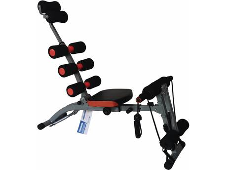 "Banc de musculation multi-fonctions ""Riner"""