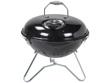 """Barbecue de table """"Joya 1"""" - Dia.36 cm - Noir laqué"""