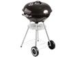 """Barbecue charbon """"Joya 2"""" - Dia.44 cm - Noir laqué"""