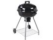"""Barbecue charbon """"Joya 3"""" - Dia.55 cm - Noir laqué"""
