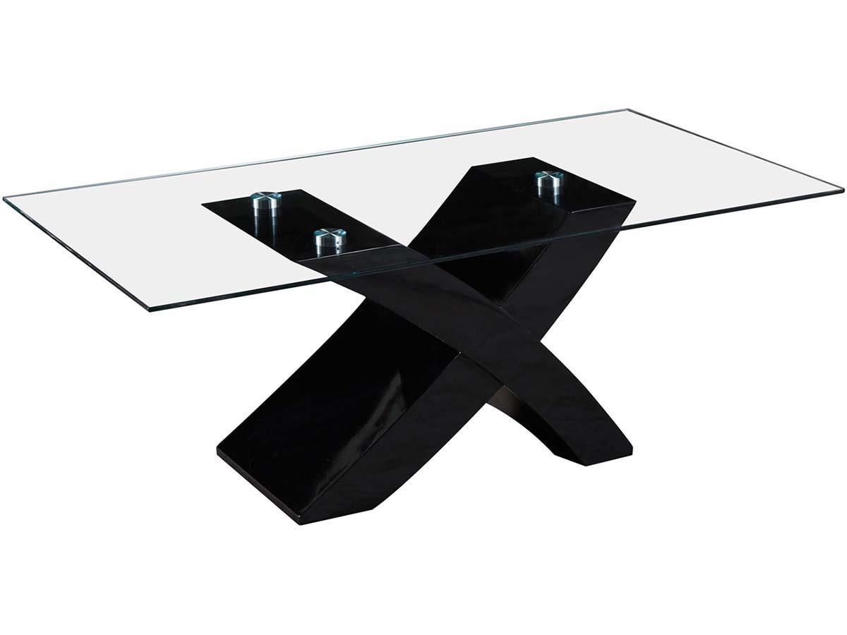 Rectangulaire Table 69847 69849 Basse Tina Noir En Laqué Mdf 8Pv0OyNnmw