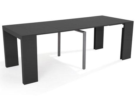 Table repas - Table console extensible habitat ...