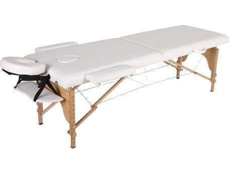 """Table de massage pliante """"Bora Bora"""" - 212 x 60 x 46 -"""