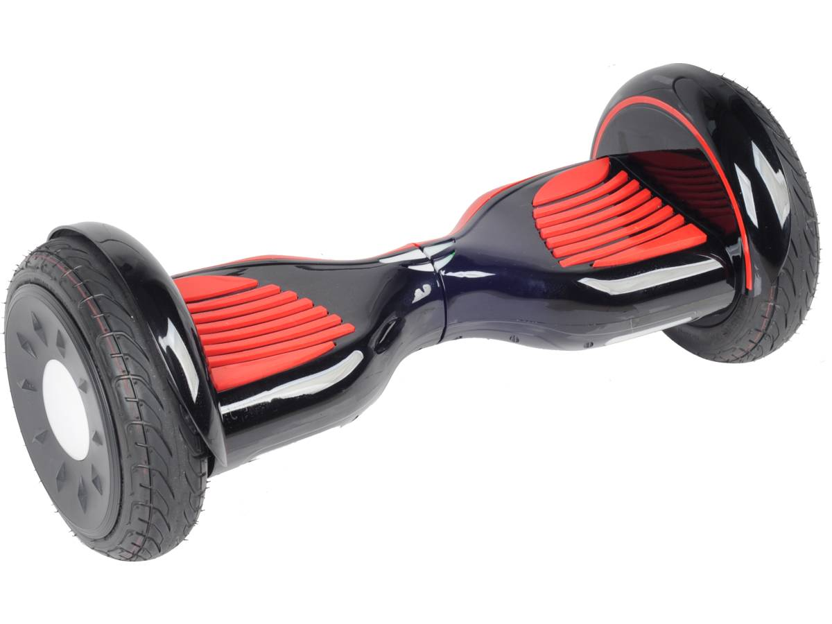 hoverboard vito 3 12 km h roues 10 39 99301. Black Bedroom Furniture Sets. Home Design Ideas