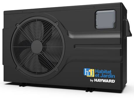 "Pompe à chaleur Full Inverter ""Smart by Hayward"""