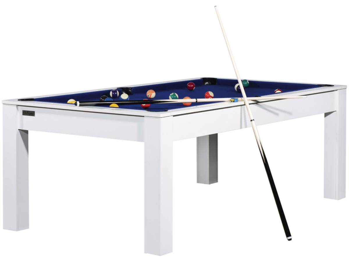 Billard Lucas 213 X 120 X 79 Cm Convertible En Table A