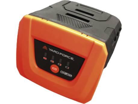 Batterie YardForce 40 V 2.5 Ah