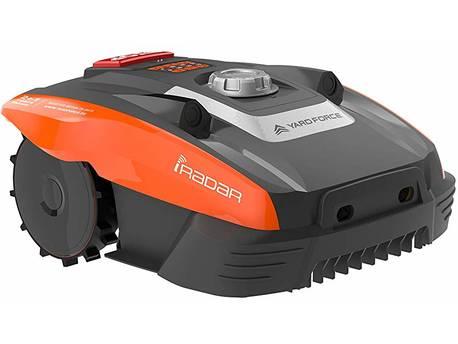 Robot de tonte Yard Force - Compact 280 - 20 V - 280 m²