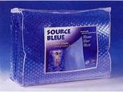 Bâches été - Couverture été à bulles pour piscine ronde - 180 microns - 2.50 m