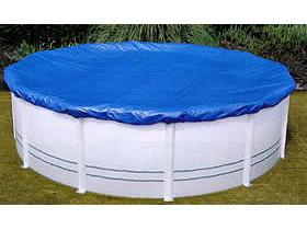 b che 4 saisons pour piscine ovale edg 146 25818. Black Bedroom Furniture Sets. Home Design Ideas