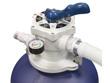 Groupe de filtration à sable - 8m3/h - 1/2.5 CV - 36m3
