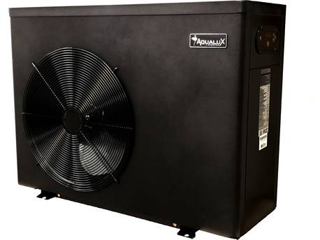 "Pompe à chaleur ""Inverter 50"" - 9.2 kW - Volume bassin 50-60 m3"